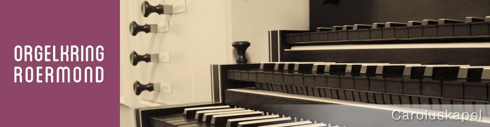 Orgelkring Roermond